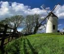 Ashton Windmill by ketch