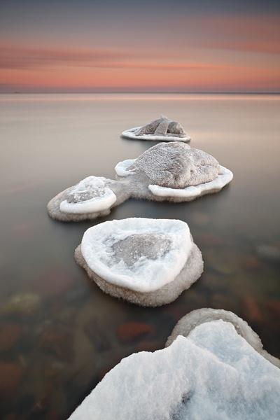 Ice-lands by kani