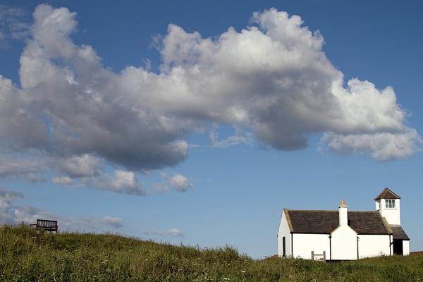 Rocky Island by Munro