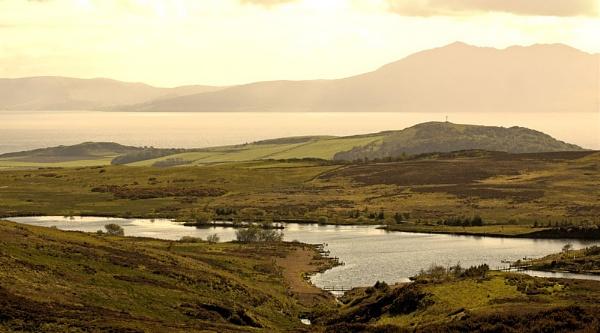 Scotland by jonathanbp