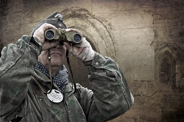* # The Lookout by Mynett