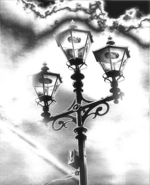 Street Lights by joelgalleries