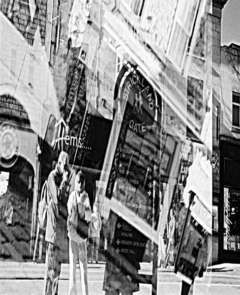 High Street by joelgalleries