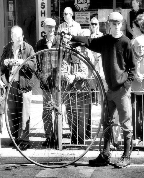My Bike by joelgalleries