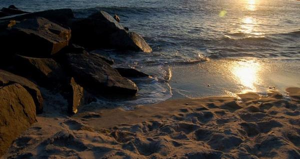 Sunset by SJAlfano