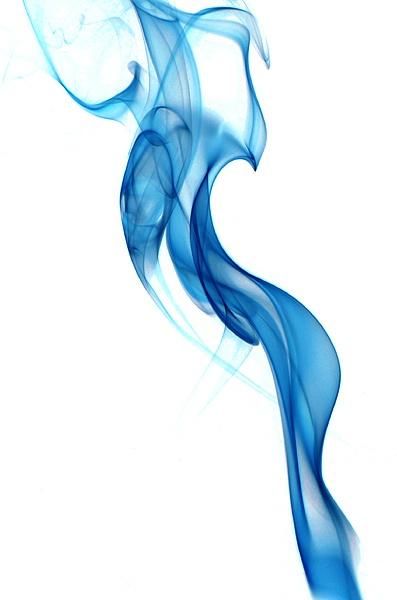 Blue by TrevorB