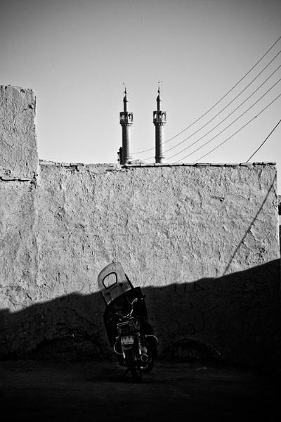 Untitled by aminnadi