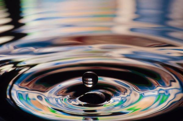 water magic by Abdelrazek