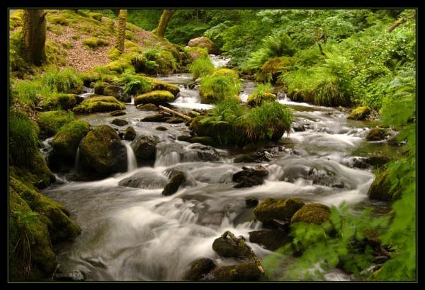 A river runs by SteveH1978