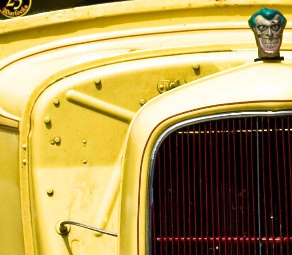 Hotrod 3 by Lexxy