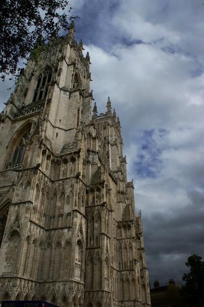 York Minster by AndyBeattie