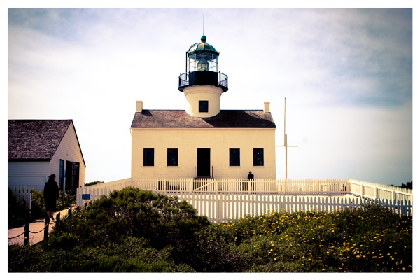 Point Loma/Cabrillo National Monument - San Diego. by havecamerawilltravel