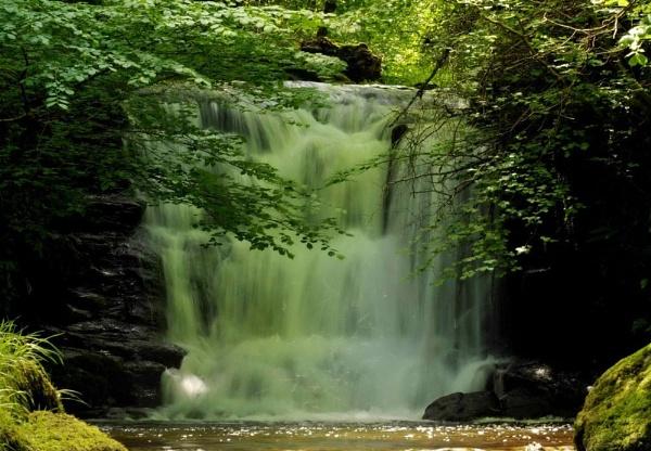 watersmeet by isambard