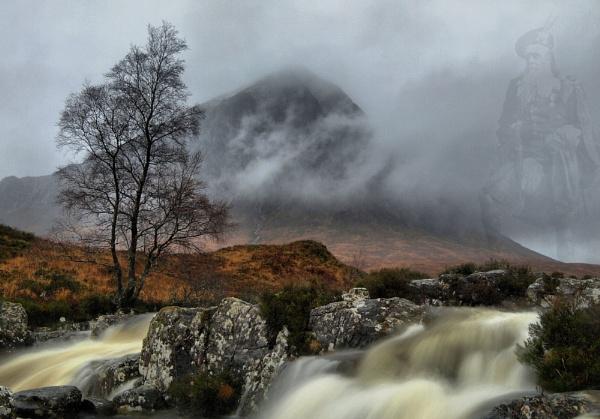 Spirit of the Glen by bill33