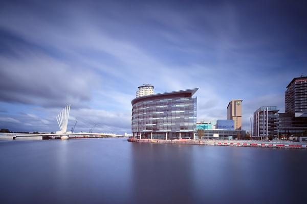Media City by cdm36