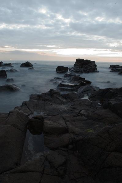 Aberdeen Coastal Sunrise by CorporalClegg