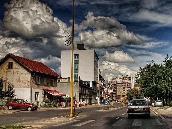 street by Damir