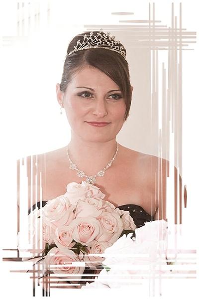 Bride by swanseamale47