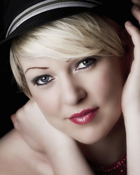 Kellys Portrait by ronan1