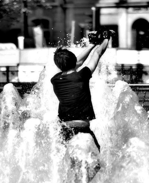 Splash by joelgalleries