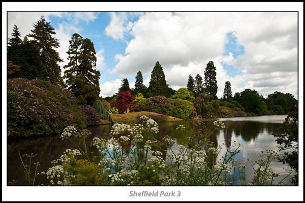 Sheffield Park 3 by paddyman