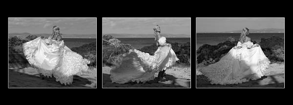 RUNAWAY BRIDE by Imagephotographics