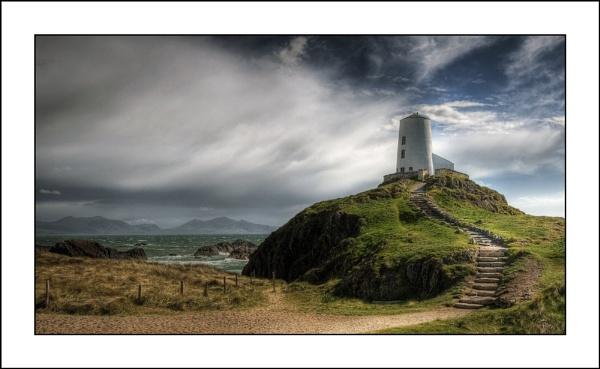 Llanddwyn Island, Anglesey by terry-
