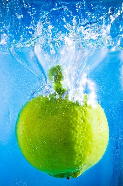 Splash by andyfdo