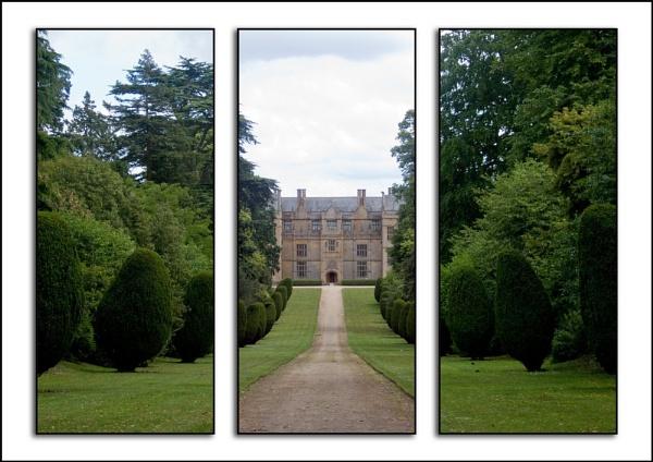 Montagu house by jamestheboy