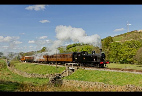 The Railway Children by dtomo68