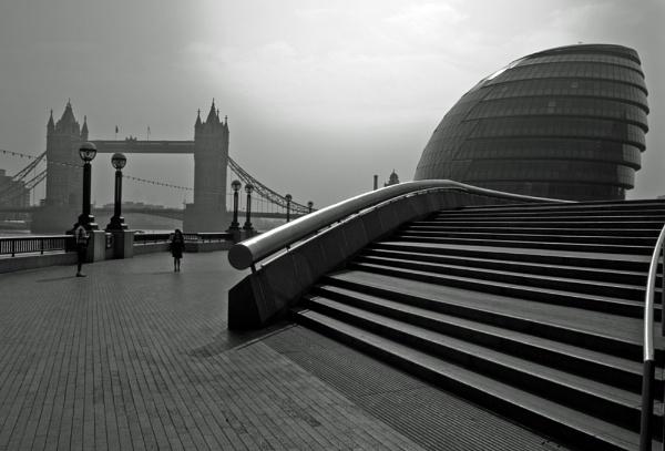 UK Trip - Contrast by steve_evans