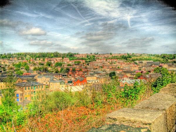 Dewsbury by m4rtys