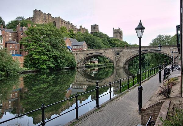 Durham Walk. by davey