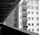 Bloke on a Balcony