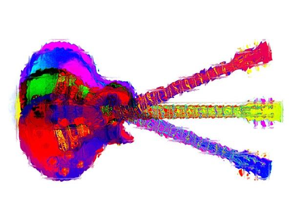 The Art of Rock \'n\' Roll by PaulSR
