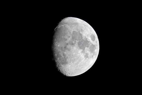 """Â""""Bad Moon rising\"""" by GlenP"""
