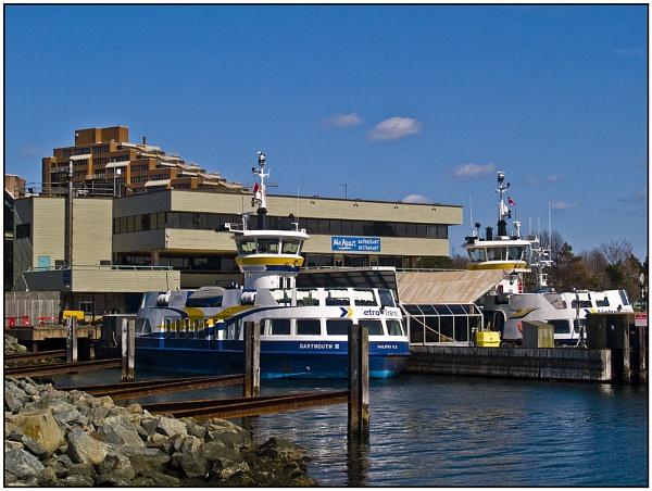 Dartmouth, NS by JimV