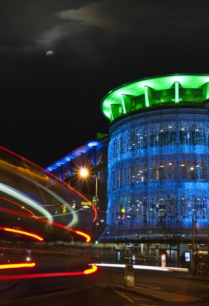 City lights by akhtarkhan
