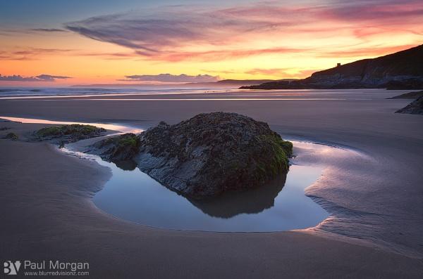 Seascape Serenity by pmorgan
