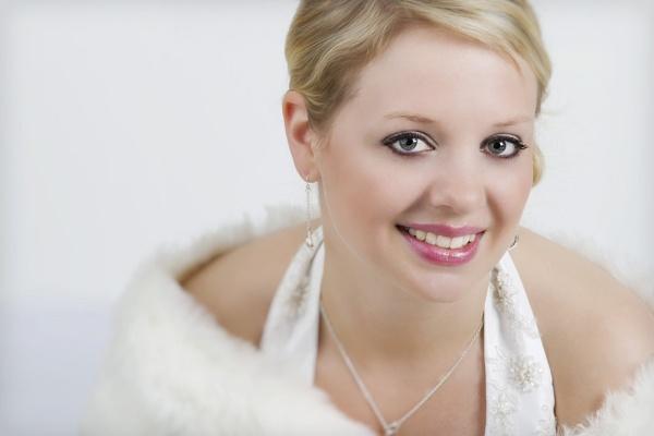Bridal Portrait by ronan1