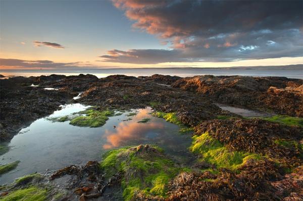 Moray Firth II by fazzer