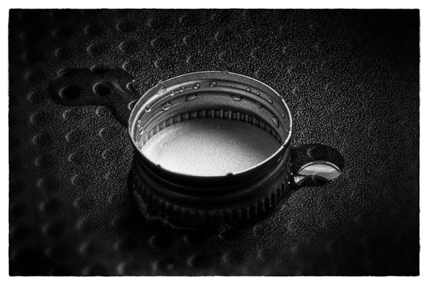 Bottle Top by CraigWalker