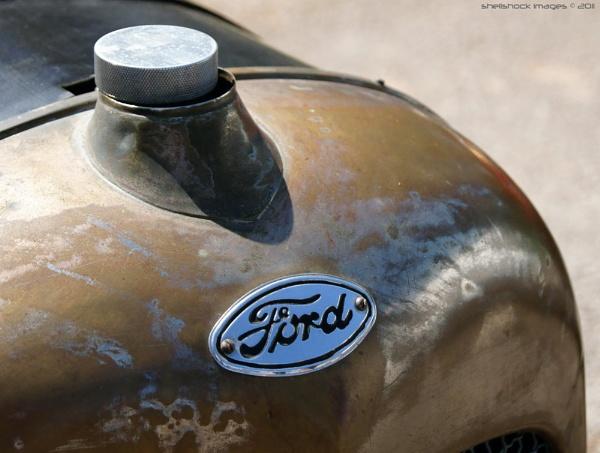 Bobtail T by shellshock