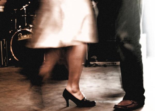 One Step Dance by Archangel72