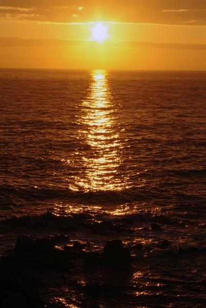Sunrise by CorporalClegg