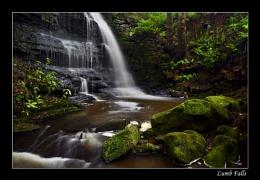 Lumb Falls