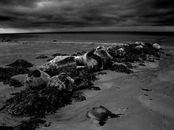 DRAINS BAY, LARNE, CO.ANTRIM by ANIMAGEOFIRELAND