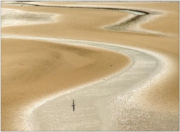 Waulkmill Beach by MalcolmM