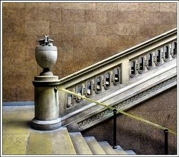 Museum Steps