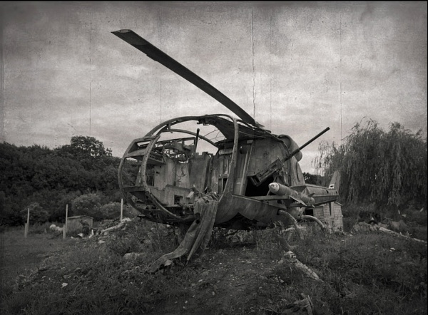 Crash Landing II